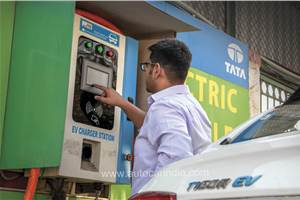 Tata Power to operate EVs as part of its maintenance fleet in Delhi