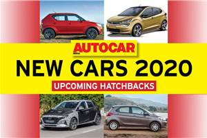 New cars for 2020: Hatchbacks to wait for
