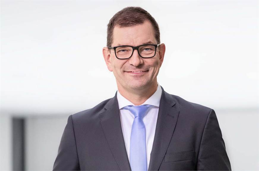 Markus Duesmann appointed as new Audi CEO