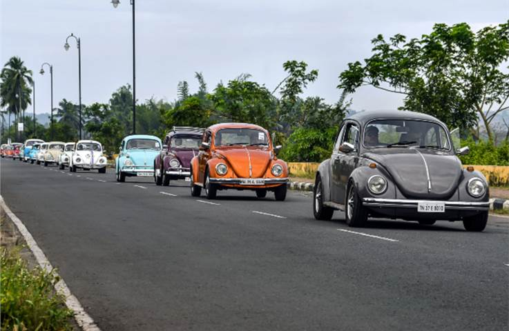 2019 VolksDrive Rally to be held on November 24