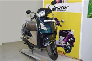 Honda Activa, TVS Jupiter, Suzuki Access sales increase in October 2019
