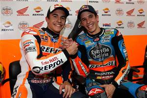 MotoGP: Alex Marquez to ride for Repsol Honda in 2020