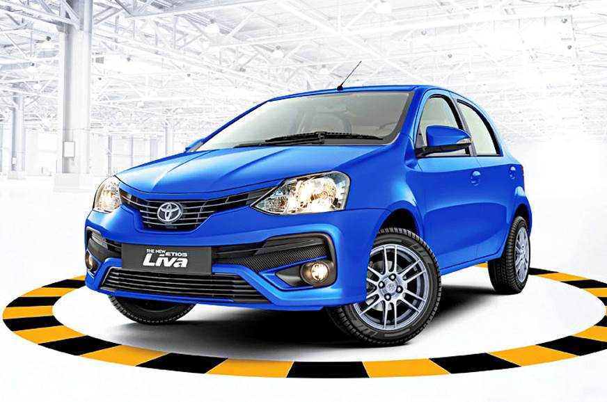 Over 63 per cent of all Liva hatches sold till date are d...