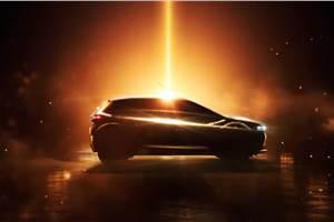 Tata Altroz teased ahead January 2020 launch