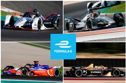 2019/20 Formula E: All you need to know