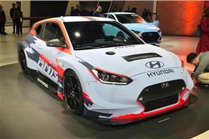 Hyundai RM19 concept revealed