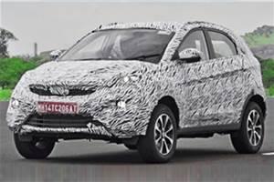 Tata Nexon facelift to debut with Nexon EV
