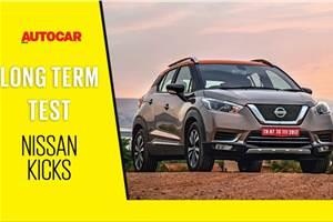 Nissan Kicks long term review video