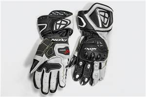 Ixon RS Genius Replica gloves review
