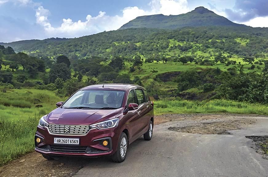 2019 Maruti Suzuki Ertiga long term review, third report