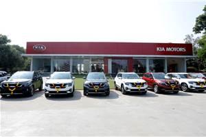 Kia India sells 14,005 units of the Seltos in November 2019