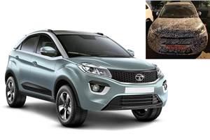 Tata Nexon EV world premiere on December 17, 2019