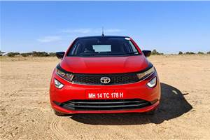Tata readying dual-clutch auto for Altroz