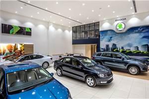 Skoda eyes major dealership expansion from 2021