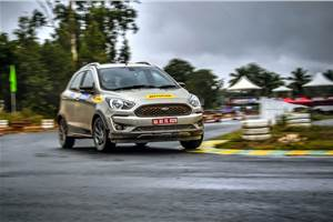 Ford #SheDrives completes another exciting edition