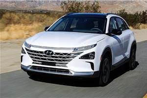 Hyundai India evaluating launch of fuel cell electric vehicles