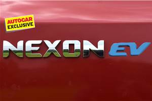 Tata Nexon EV initial launch in select cities