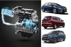 Maruti Suzuki Ertiga, XL6, Ciaz petrol mild-hybrid recalled