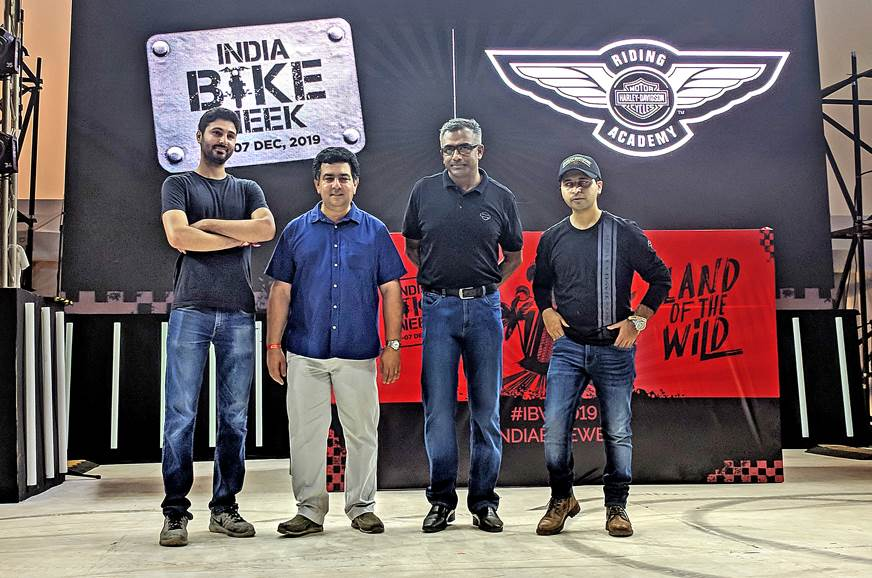 Harley-Davidson India announces Riding Academy in partner...