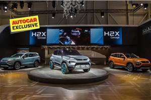 Tata Motors to skip 2020 Geneva motor show