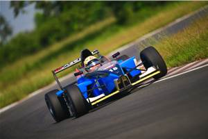 Bangalore Racing Stars crowned X1 Racing League Season 1 champions