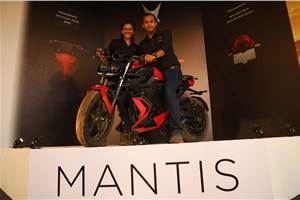 Orxa Mantis e-bike: 5 things to know