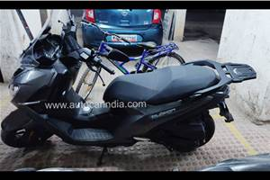 Peugeot Pulsion spotted in India for the first time