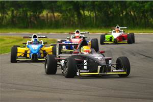Aditya Patel hails X1Racing League a success despite a chaotic Season 1
