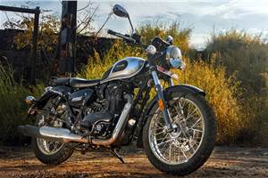 Benelli Imperiale 400: Is this the retro bike for you?