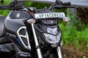 7,757 Yamaha FZ FI, FZ-S FI units recalled