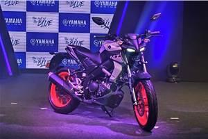 BS6 Yamaha MT-15 unveiled