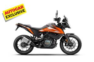 KTM 250 Adventure India launch slated for mid-2020
