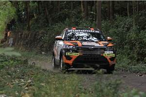 Gaurav Gill wins Popular Rally as Chetan Shivram secures 2019 INRC title