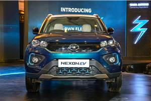 Tata Nexon EV: What to expect from each variant