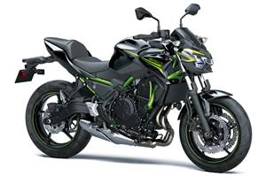 2020 Kawasaki Z650 to be priced between Rs 6.25-6.5 lakh