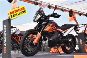 KTM 790 Adventure to launch towards end-2020