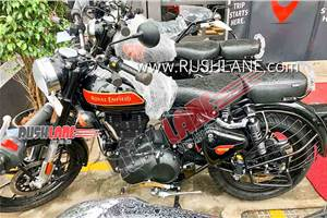 BS6 Royal Enfield Classic 350 reaches dealerships