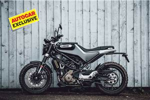 Husqvarna Svartpilen 401, Vitpilen 401 to launch in mid-2021
