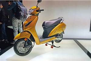 Honda hints at Activa 6G's launch on January 15