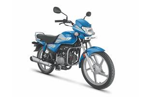 2020 Hero HF Deluxe BS6 launched at Rs 55,925