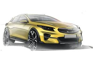 Kia QYI compact SUV India launch confirmed for H2 2020