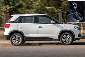 Maruti Suzuki Vitara Brezza petrol-automatic to get torque converter gearbox