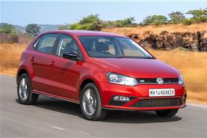 2019 Volkswagen Polo GT TDI review, test drive