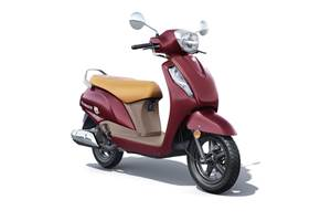 Suzuki Access 125 BS6 launched at Rs 64,800
