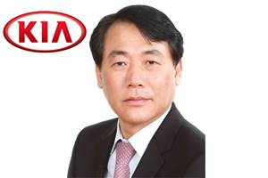 Kia India appoints Tae-Jin Park as executive director and chief sales officer