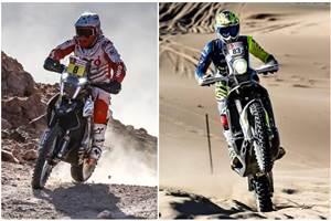 Dakar 2020, Stage 3: Harith Noah retires; Paulo Goncalves hits trouble