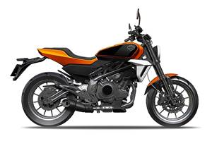 Harley-Davidson to debut 338cc bike in June 2020