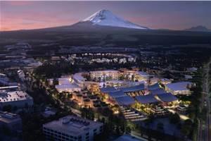 Toyota to build prototype 'city of the future'