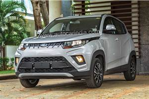 Mahindra eKUV100 could be the most affordable EV in India