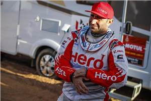 Hero MotoSports rider Paulo Goncalves passes away after Dakar 2020 crash